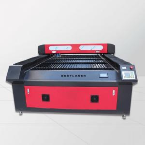 Big Scale Mixed Carbon Steel Acrylic Wood Co2 Laser Cutting Machine