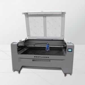 Economic Mixed Co2 Laser Cutting Machine For Metal, SS, Acrylic
