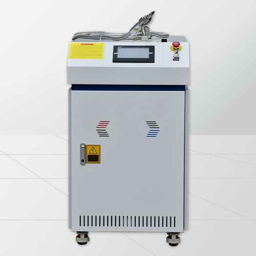 300W Integrated Fiber Transmission Laser Welder
