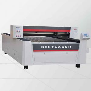 Rack Transmission 150w 300w Co2 Laser  Engraver Cutter Machine 1325